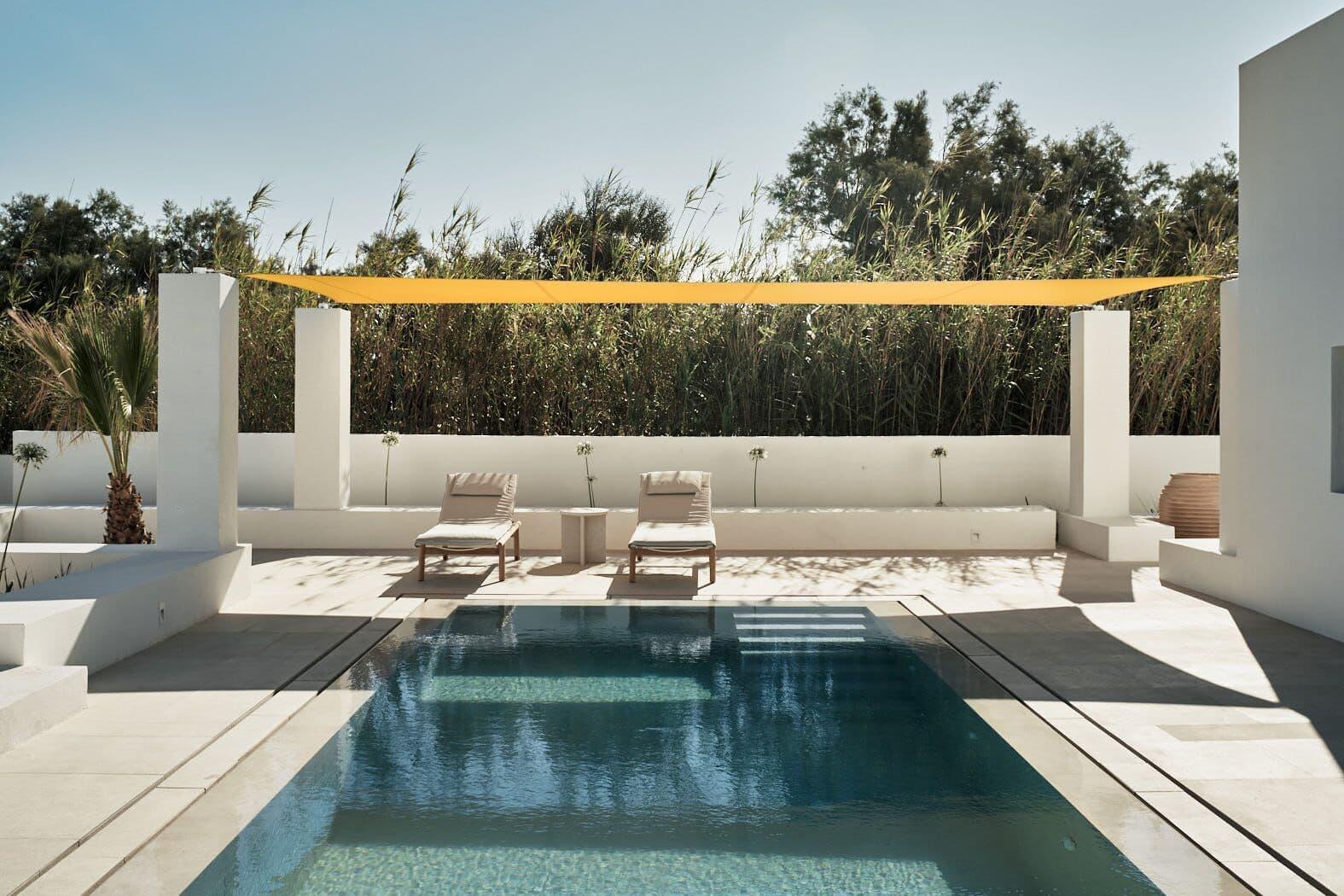 Luxury Hotel Paros Greece 1